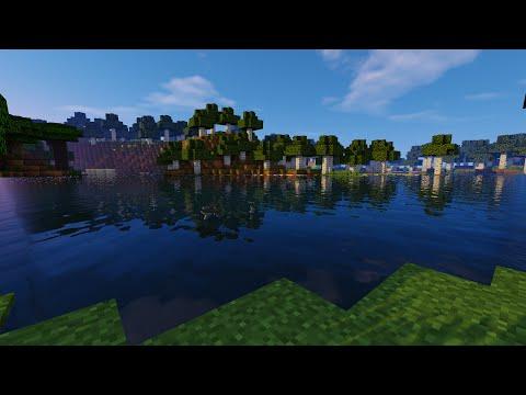 VFW - Minecraft สอนลงมายคราฟ ภาพสวย 1.8