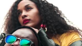 Lira Gandj - Amoureux de la Street feat.Wayman (Clip Officiel)