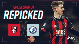 AFC Bournemouth 4-0 Chelsea | Full Match | Premier League | Cherries Repicked 🍒