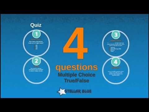 Stellar Blue Technologies Presents: Twitter [for business] Basics 101
