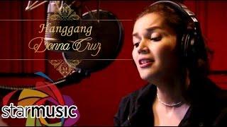 Donna Cruz - Hanggang (Recording Session)