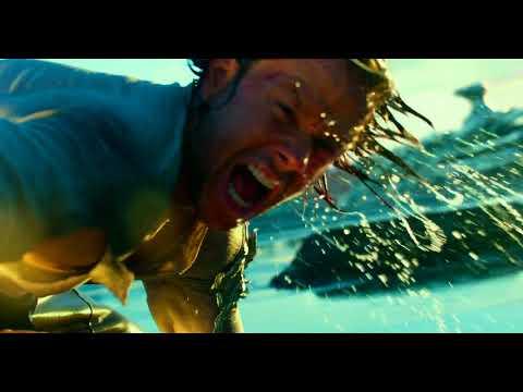 Transformers 5: Son Şövalye Türkçe Dublaj - Suçluluk Hisleri -  Ne yaptım ben?