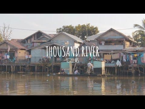 "VZ FILMS - Existence of Thousand ""Banjarmasin"" River"