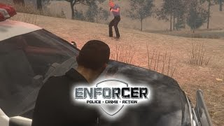 Enforcer: Police Crime Action - Day 6 - Shootout