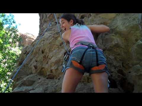 Shanley climbing 101
