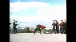 Dança Russa - Montagem Visionaire Cabernet (Original Mix)
