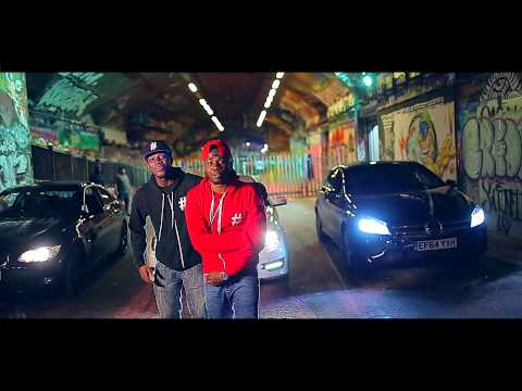 Fame & lloyd Will - Still on My Grind [Music Video] @RealFame_ @lloydswill | Link Up TV