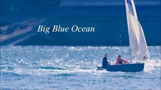 「Big Blue Ocean」/ フリーノベルゲーム「くじらの公式」挿入歌