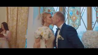 Свадьба Андрей и Лена, Москва, видеооператор Макс Сокол
