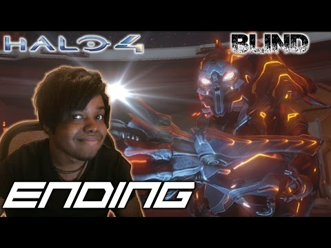 WELCOME HOME | Halo 4 Walkthrough  [BLIND]  ( Xbox One/ Xbox 360) - Part 9 [ENDING /FINAL BOSS]