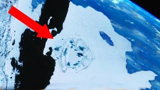 Most MYSTERIOUS Secrets Of Antarctica!