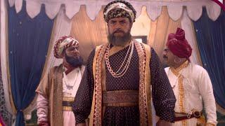 Swarajyarakshak Sambhaji   Spoiler Alert   16th August'18   Watch Full Episode On ZEE5   Episode 287