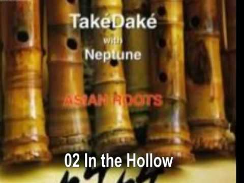 TakéDaké & Neptune- Asian Roots (Album)