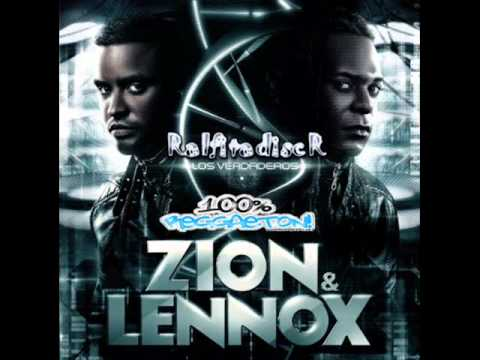 15.Zion & Lennox - Love You Now (Los Verdaderos). mp3