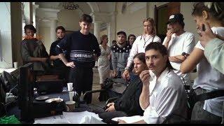 Дима Билан в передаче Эксклюзив МУЗ ТВ  Фильм «Модные 90 е»