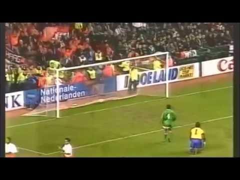 Patrick Kluivert ● Best Goals