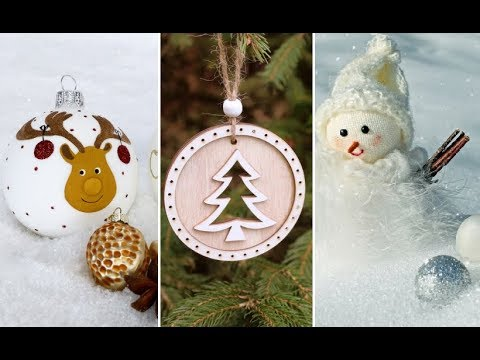 9 simple christmas crafts frozen room ideas - Simple Christmas Crafts