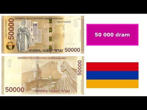 Armenian Dram (AMD)