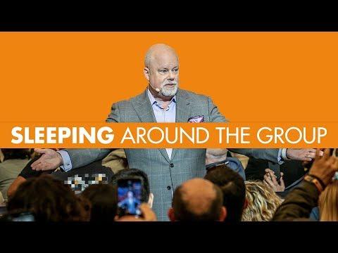 Sleeping Around The Group - Network Marketing Pro
