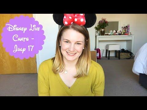 Disney World & Orlando Chats -July 2017