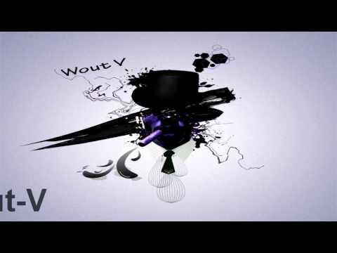 Short Mixtape  - Dj WOUT-V  - [HD] - 15/05/12