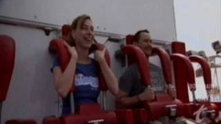 Stratosphere Thrill Rides Las Vegas