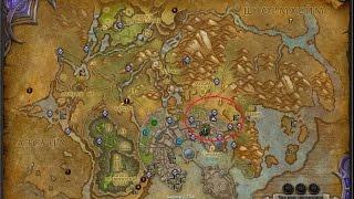 Лучший фарм древней маны в Легионе
