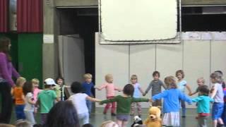Trappenhuis school klas Claire 20130621 laatste forum schooljaar 2012-2013 part II