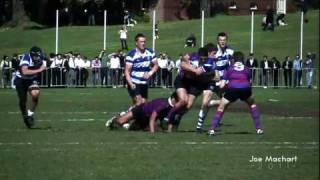 Riverview 1st XV vs Joeys 2011