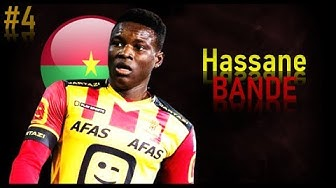 HASSANE BANDE - Goals, Skills, Assists | 2018 | KV MECHELEN