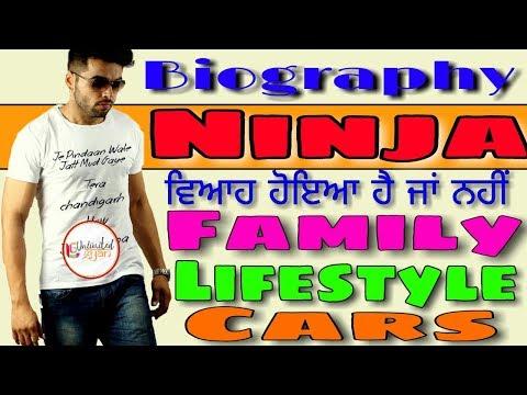 Ninja biography   Family   Hobbies   House   Cars   Lifestyle   Struggle   Channa Maria  Thokda Reha
