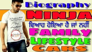 Ninja biography | Family | Hobbies | House | Cars | Lifestyle | Struggle | Channa Maria |Thokda Reha