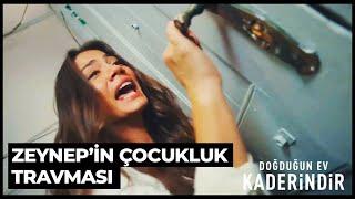 Mehdi, Zeynep'i Eve KİLİTLEDİ! | Doğduğun Ev Kaderindir 16. Bölüm