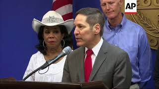 Ex-CDC chief Frieden accused of sex abuse
