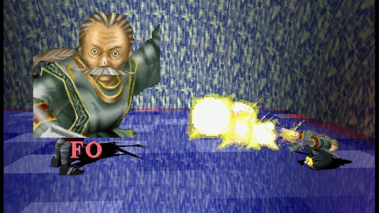 Battle Arena Toshinden 2 Sho Full Battle Playthrough By Raivop