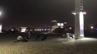 Night Swim Um Suqeimm - Dubai