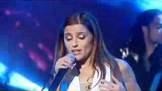 Nelly Furtado   Promiscuous Girl Live On Rove 09 08 06