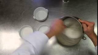 Recette Des œufs A La Neige