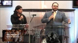 Breakfast with Jesus - Pastor Chris Soto