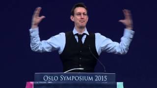 OS2015: Asle Toje