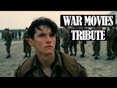 War Movies Tribute | Dunkirk Insp.