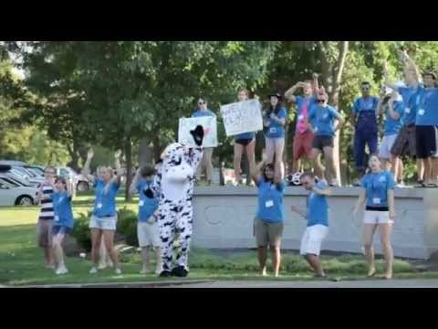 Move-in Day at Carleton College