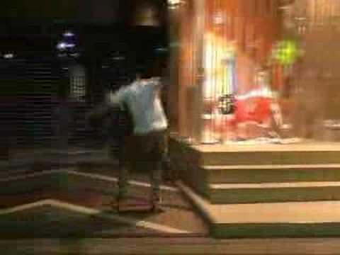 skate board tekitou video hajime mix