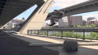 Under the Bridges of Boston - Hub Summer Shenanigans
