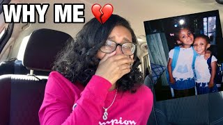 STORYTIME: HOW MY TWIN SISTER DIED AT AGE 7 💔 * EMOTIONAL *