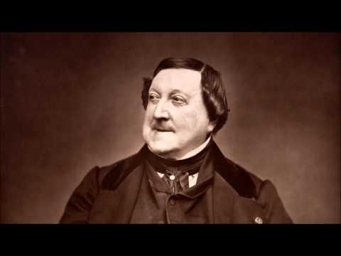 Gioachino Rossini - OPERA «Mosè in Egitto» Moses in Ägypten