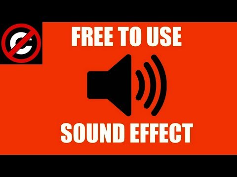 FREE SOUND EFFECT - ELEVATOR MUSIC [NO COPYRIGHT]