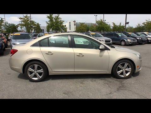 2012 Chevrolet Cruze Northern Nevada, Reno, Lake Tahoe, Carson City, Roseville, NV C7188670