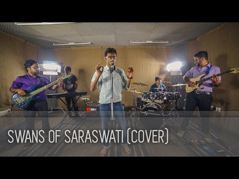 Agam - Swans of Saraswati - Cover by Third Eye