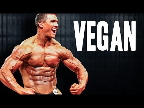 Vegan Bodybuilders That Will Blow Your Mind!